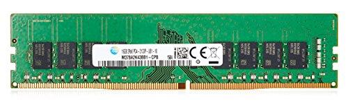 Hp Dimm-speicher (HP 8GB DDR4-2666 DIMM Speichermodul (8 GB, 1 x 8 GB, DDR4, 2666 MHz, 288-pin DIMM))