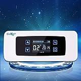 Dison® Tragbare Insulin-Kühlbox 2-8 ° C gekühlte Box Medizin Kühltasche Reefer Car Mini-Kühlschrank Größe 187*80*68mm