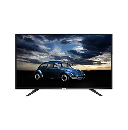 AKIVA 60 cm (24 inches) A2419 HD Ready LED TV (Black) With 1 Year Warranty