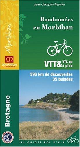 *Morbihan Vtt-Vtc-a Pied