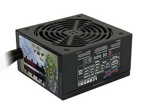 LC-Power LC8850 Alimentation pour PC V2.2 850W