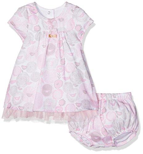 3 pommes Baby-Mädchen Unterwäsche-Set PINK, (Rose Pale), 12-18 Monate Preisvergleich