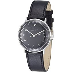 Junghans Gents Watch Max Bill Hand Wound Automatic Analogue 027/3702.00