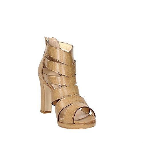 Pregunta 79531 Sandalo Donna Taupe