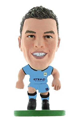 Edin Dzeko SoccerStarz Abbildung - Manchester City