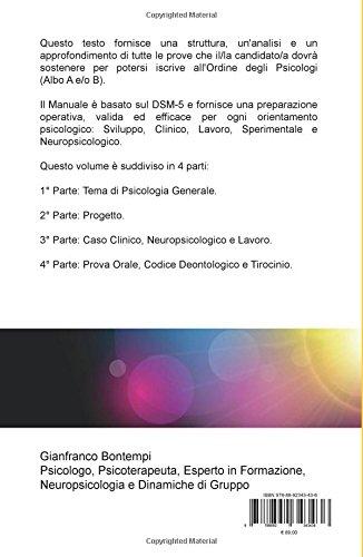 Zoom IMG-1 manuale per l esame di