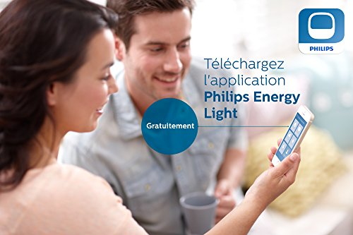 Philips HF 3430/01 EnergyUp Blue Tageslichtlampe - 15