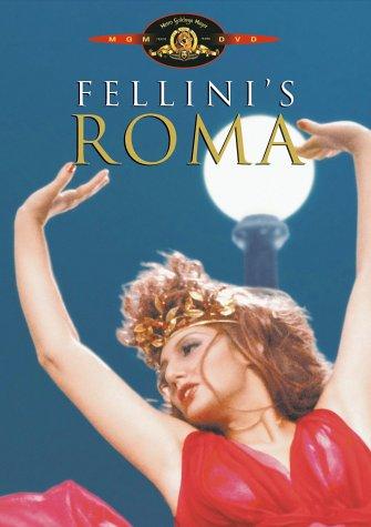 Bild von Fellinis Roma