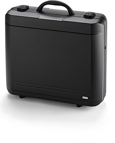 Dicota D30244 equipment case - equipment cases (Silver, ABS synthetics, 405 x 295 x 50 mm)
