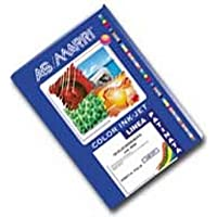 AS MARRI - CARTA INKJET A4 170GR 50FG COLOR GRAPHIC PHOTO 80