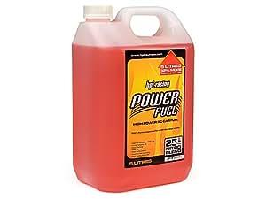 HPI Racing RC Radio Control Powerfuel Nitro Car Race Fuel 5 Litre 25% 101908
