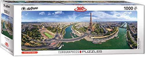 Eurographics 60105373 Paris France - Puzzle