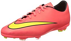 Nike Mercurial Victory V Fg Football Shoe Junior