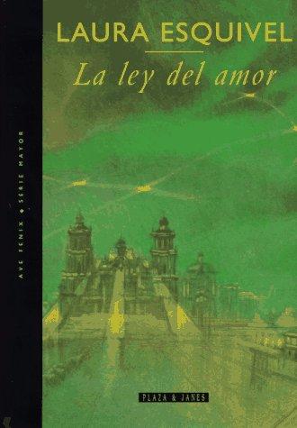 La Ley Del Amor descarga pdf epub mobi fb2