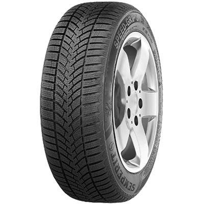 Kit 2 pz pneumatici gomme semperit speed grip 3 195/55r20 95h tl invernali