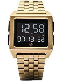 5859d6bdb7f23 Adidas by Nixon Reloj Mujer de Digital con Correa en Acero Inoxidable Z01 -513-