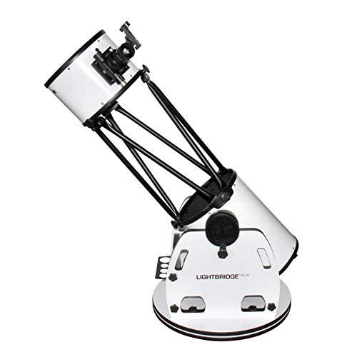 Telescopio Dobson Meade LigtBridge Plus 10