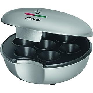 Bomann MM 5020 CB Muffin Maker