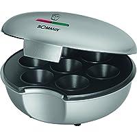 Bomann MM 5020 - machine a cupcakes et donuts (900W, 230V, 50 Hz)