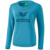 Erima Damen Essential Sweatshirt