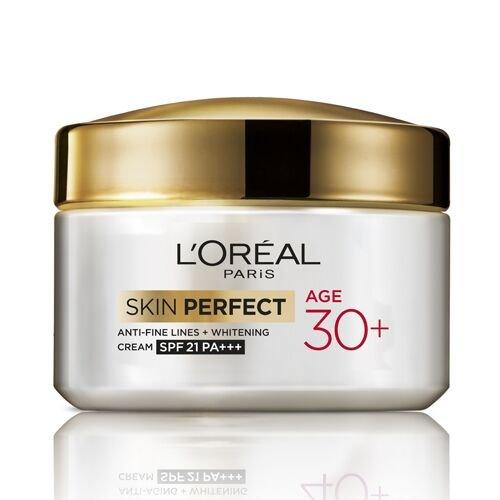L\'Oreal Paris Perfect Skin 30+ Day Cream, 50g