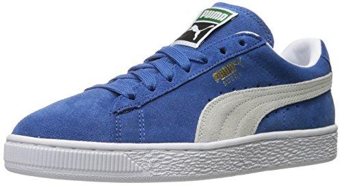 Puma - Suede Classic Wn'S, Sneakers da donna Olympian Blue/White