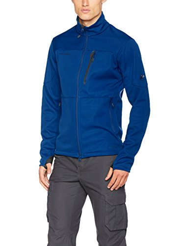 Mammut, Ultimate Hoody Ultramarine-Black