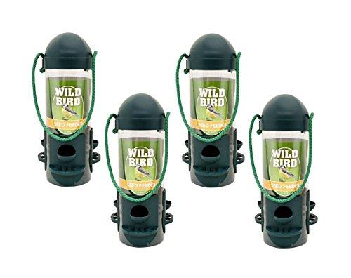 4-x-hanging-wild-bird-seed-feeder-hanger-perch-squirrel-peanut-clear-garden-feeding