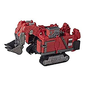 Transformers Generation Studio Series Leader Scavenger (Hasbro E7216ES0)