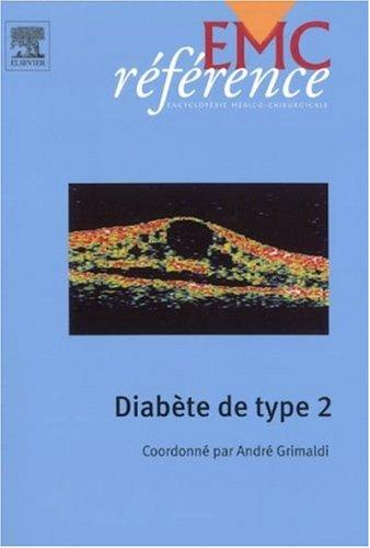 Diabète de Type II par André Grimaldi