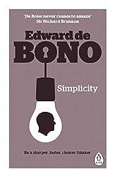 Simplicity by Edward de Bono (2015-11-26)