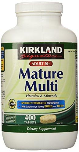 Reif Multi (Erwachsene 50 Und Älter) 400