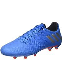 adidas Messi 16.3 FG, Chaussures de Football Homme