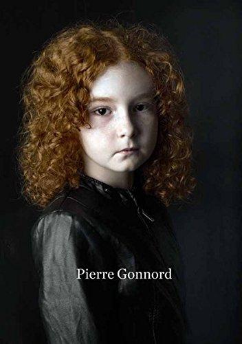Retratos (Libros de Autor) por Pierre Gonnord