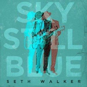 Royal Blue Walker (Sky Still Blue)