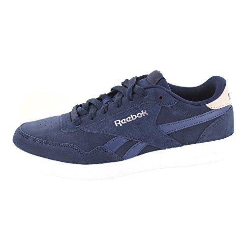 Reebok REEBOK ROYAL techque T–Chaussures de sport, Homme bleu