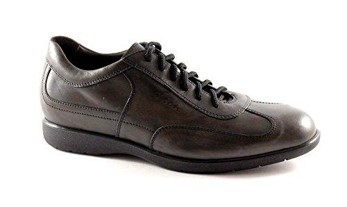 LION 10604 grigio scarpe uomo casual antistatiche pelle 46