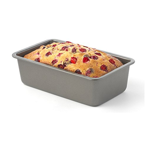 Good Cook AirPerfect Nonstick Large Loaf Pan, 9 x 5
