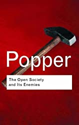 The Open Society and its Enemies: Hegel and Marx: Vol 2 (Routledge Classics) by Karl Popper (2002-07-11)