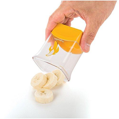 Prep Solutions by Progressive Bananenschneider, schneiden Sie