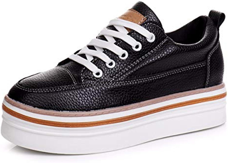 64dd1fdf2a4eef gtvernh des des des chaussures pour femmes / mode / printemps est épaisse  et le fond est soulevée.b07g61k6bf parent | Réputation D'abord b5b566