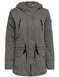 Suchergebnis auf Amazon.de für  ONLY - Jacken, Mäntel   Westen ... 860905fac1