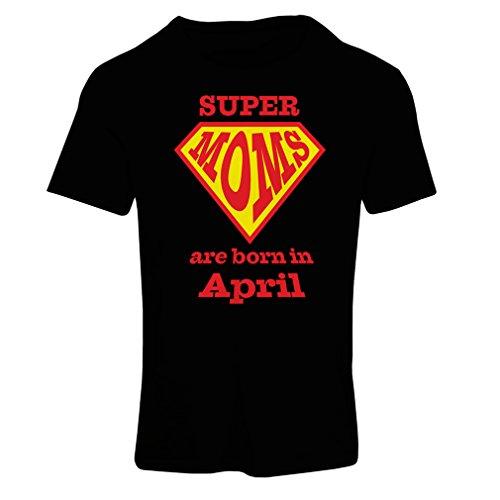t-shirts-for-women-super-moms-sono-nati-nel-mese-di-aprile-xx-large-nero-multicolore