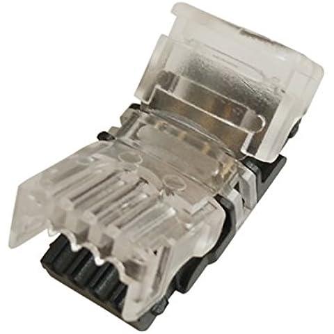 alightings Wire conectores quick Splice sin para desmontar la cables Compatible con 22–20AWG cable Automotive utiliza para algunos