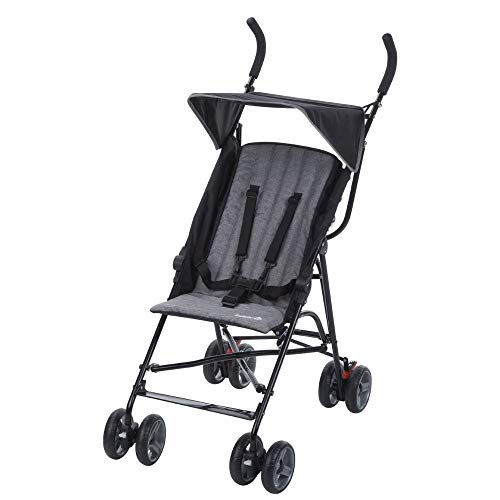 0a1674004 Safety 1st FLAP 'Black Chic' - Silla de paseo, color negro
