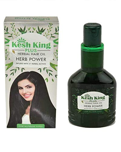 Kesh roi Hair Oil - 100ml