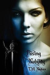 Rising Nobility (Dimensions Saga Book 7)