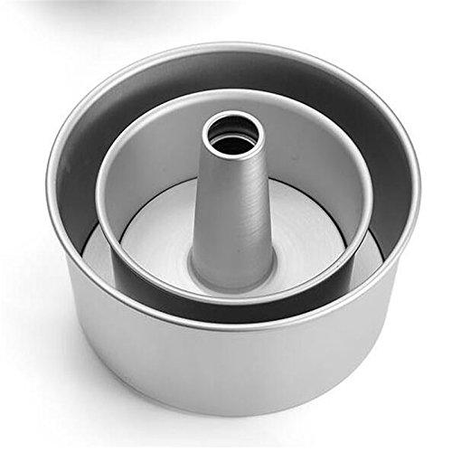 Kuchenform spinning Typ hohlen Schornstein Schimmel untere Höhe, 6 in (6-zoll-schornstein)
