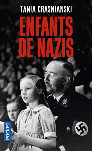 Enfants de nazis par Tania CRASNIANSKI