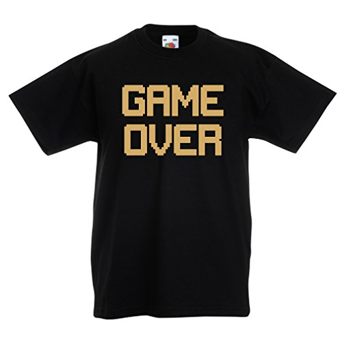 funny-t-shirts-for-kids-game-over-vintage-t-shirts-funny-gamer-gifts-gamer-shirt-14-15-years-black-g